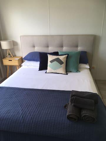 Nightcliff 1 bedroom apartment