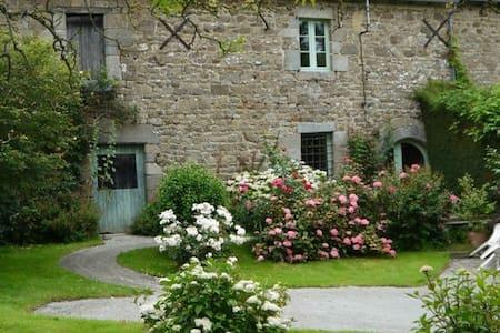 Gîte du Gravier - La Baussaine