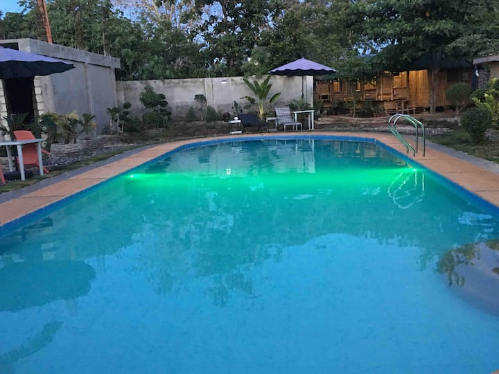 MBH MILES BAMBOO 2 w/ pool  ***near ALONA***
