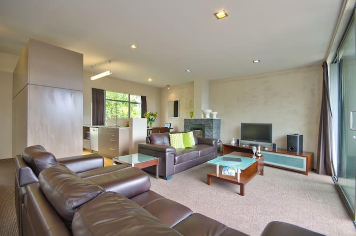 Alta Apartments - 5A - Queenstown - Apartment