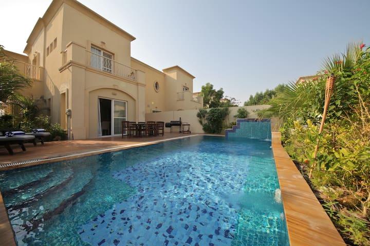 Premium Villa - Dubai - Villa