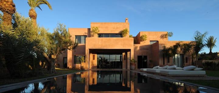 Villa Dar Diams