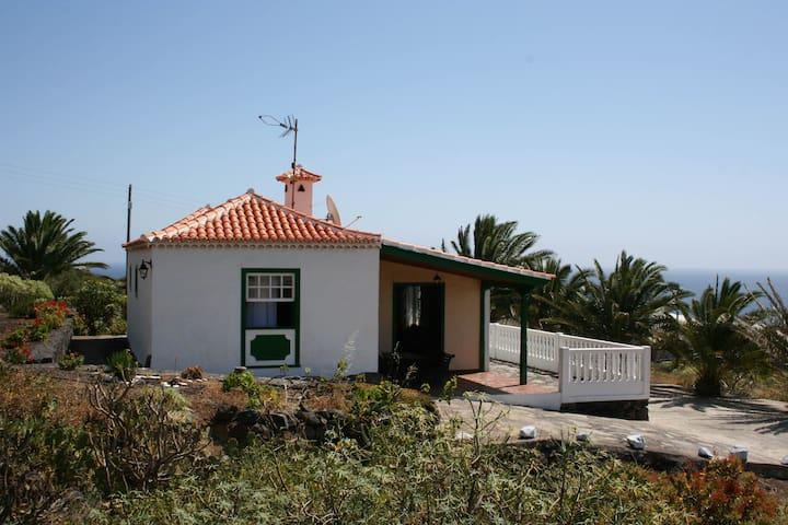 Casa Pancho Molina - Puntallana - Dom