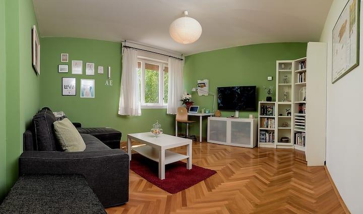 Apartment Perna