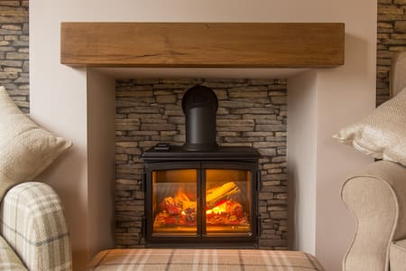 Luxurious Cosy Lodge - Blair Atholl - Pitlochry - Blair Atholl