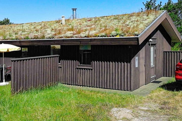 4 person holiday home in Pandrup