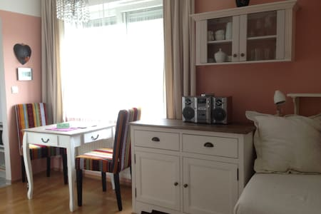 Apartment Country Pearl Linz - Linz - Huoneisto