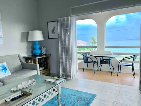 SEA DREAM HOUSE - Seaside  Romantic One Bed Apt