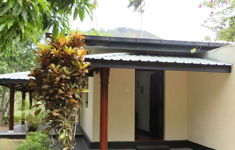 Rukmal holiday home - Ella - House