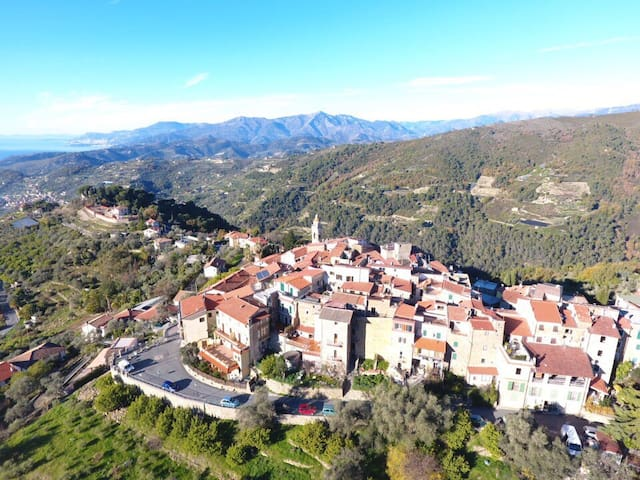 Live the Fairytale in the Principality of Seborga