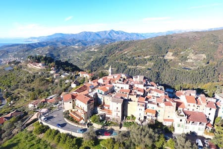 Live the Fairytale in the Principality of Seborga