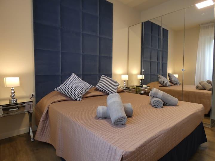 Stunning Villa in Luxury Area Forte dei Marmi