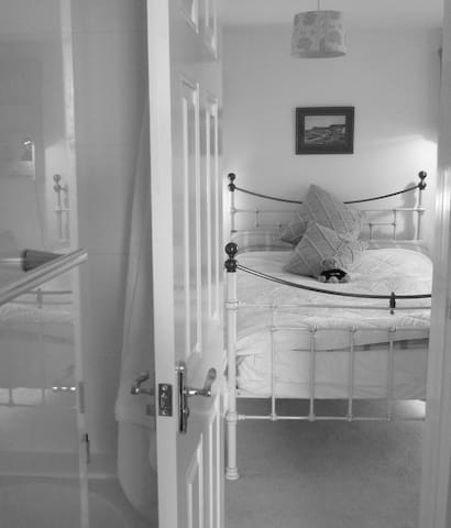 Little Anchor, a stone's throw from Sidmouth beach - Sidmouth - Appartement