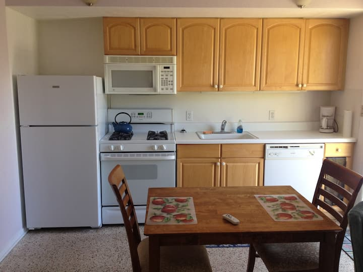 Lido Key - One Bedroom Beach Rental
