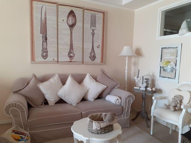 Comodo appartamento tra centro e mare a Fano
