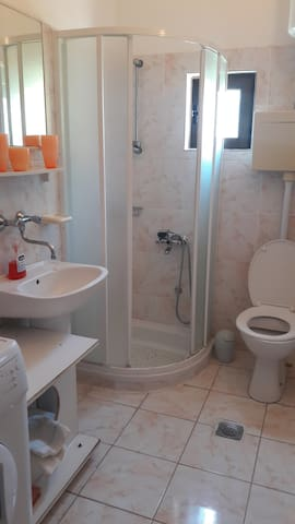 APARTMANI ANTEA - Zaklopatica - Apartment