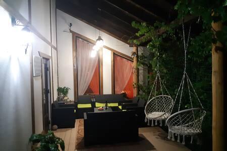 Дом курорт