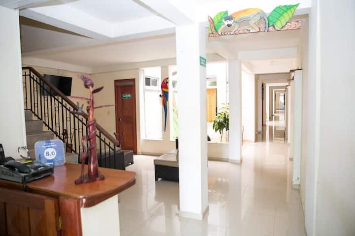 HOTEL ESPERANZA 2