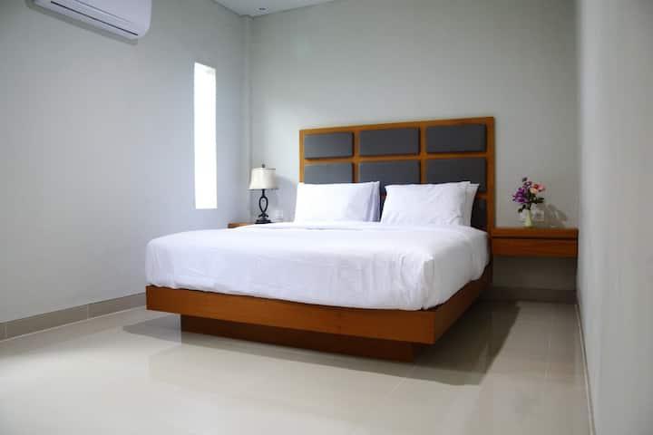 Dejabu suites apartment in Sanur (daily-monthly)