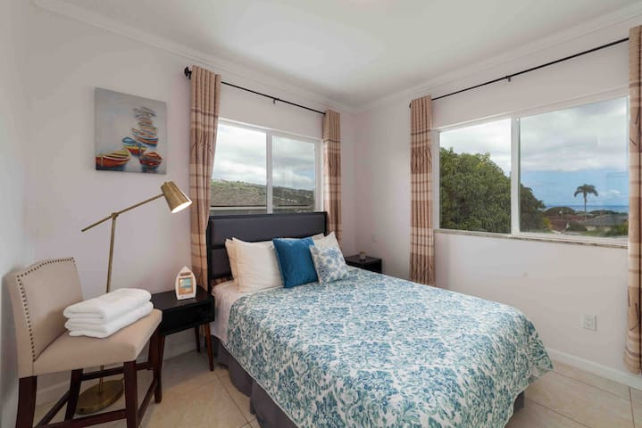 Sweet 2BR Parking Near-Waikiki - Diamond Head