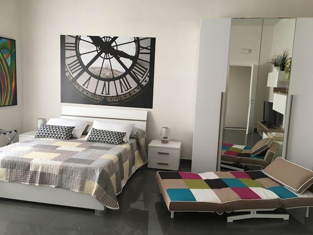 La casa di Anna - Oria - Apartamento