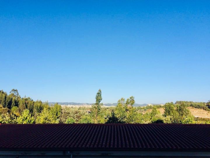 Bel Appartement Centre Ville Coimbra