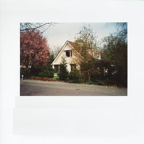 Lelystad - Lelystad - Villa