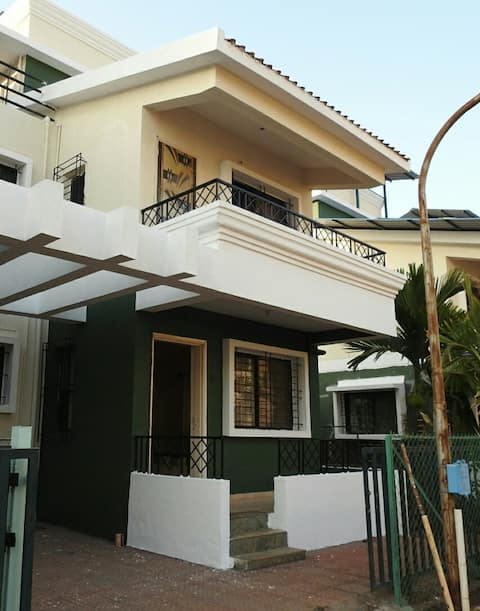 Reena Cottage Villa Bungalow 4 *Entire Bungalow*