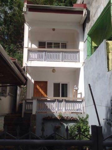 Casa - Puerto Galera - Huis