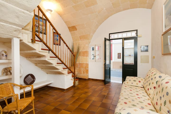 Large Property in the Center of Ciutadella