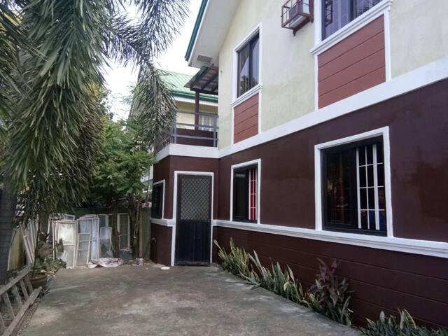 Tierra Vista home