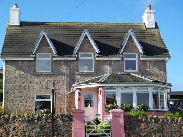 Seaview B&B, ideal for the solo traveller
