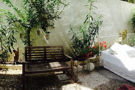 My Lisbon Family - your bed in Lx - Lisboa - Wohnung