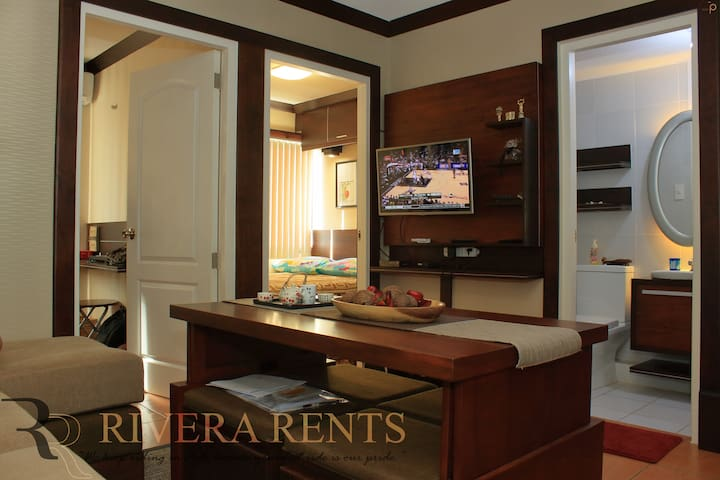 RIVERA RENTS - SANREMO OASIS (BLDG.2 unit2222)