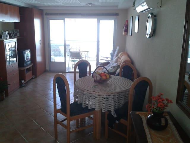 Apartamento Centrico a 50 metros de la Playa