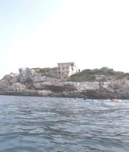 La encantadora Punta des Siviná - Santanyí - 连栋住宅