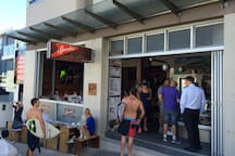 Speedo's Cafe North Bondi