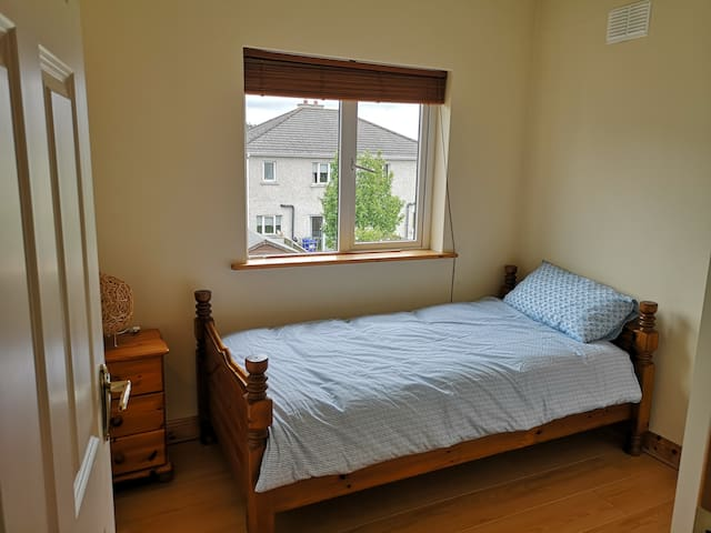Two single rooms,13 mins from Kilkenny City
