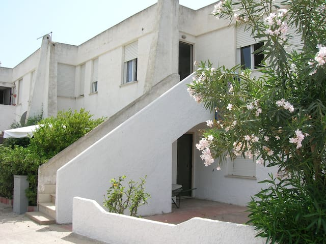Apartment in South Sardinia near Sant'Antioco