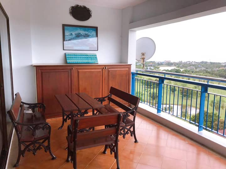 Sea view Condo in Chonburi