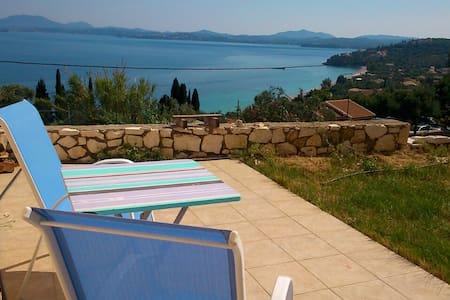 Apartament Alex for 4 person - Corfu