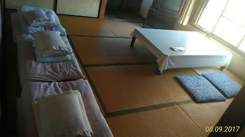 Kaneso Inn - Room #8