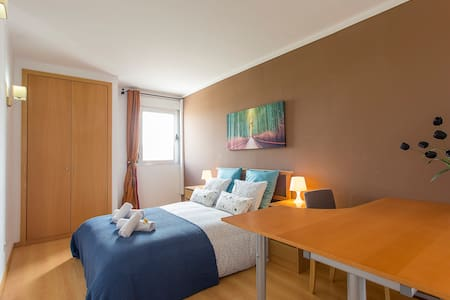 Cardoso Pires 2 Bedrooms Apartment - Lisboa