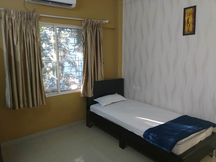 Brindavan - Private single room