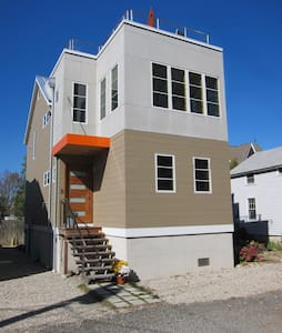 New Modern House  WESTPORT RESIDENTS ONLY...