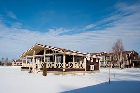 Большой коттедж в Vazuza Country Club