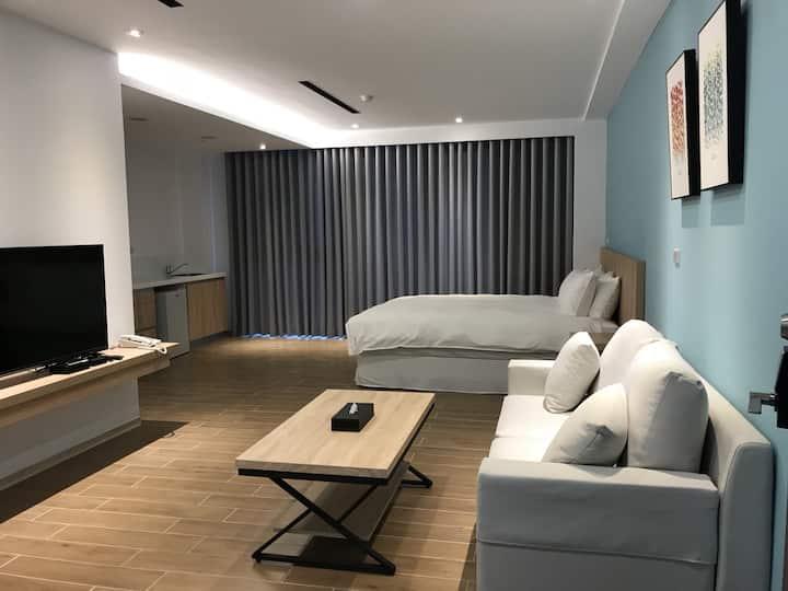 溪頭的家 Tim's Xitou Apartment 8
