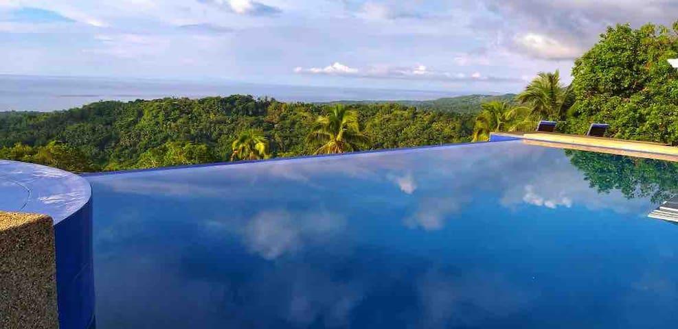 Villa Masaya Luxury Room, outstanding sea view B&B
