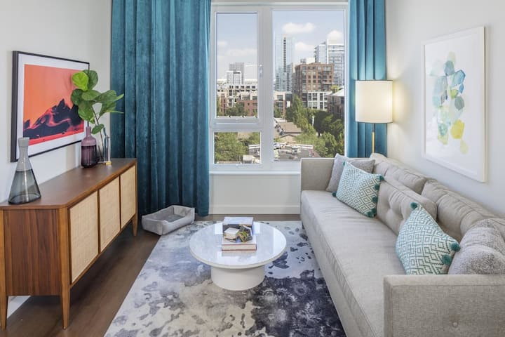 Homey place just for you   1BR in Portland