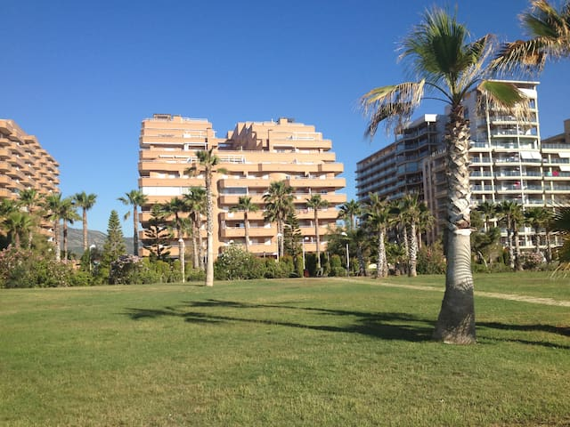 Marina D´or : Vacaciones en Primera linea de Playa - Orpesa - Apartmen